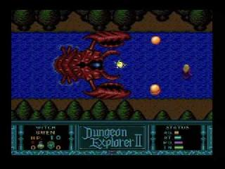 Screenshot Thumbnail / Media File 1 for Dungeon Explorer II [U][SCD][TGXCD1034][Hudson Soft][1993][PCE][thx-1138-darkwater]